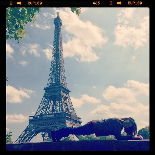 Paris, France 4/14