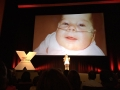 Gabi's TED talk - baby breathing slide