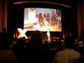 Gabi's TED talk - full stage