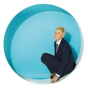 Ellen's Good News