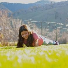 Gabi in the Boulder Weekly